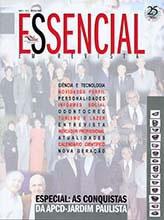 Revista Essencial Edição 4