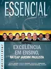 Revista Essencial Edição 25